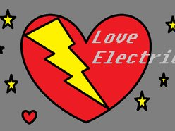 Image for Love Electric!