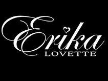 Erika Lovette