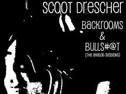 Scoot Drescher