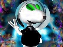 Alien Beagle