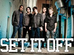 Image for Set It Off