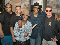 Image for The Deanie Blues Band