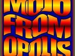 Image for MOJOFROMOPOLIS