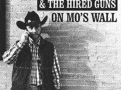 Image for Jarrod Sterrett & the Hired Guns