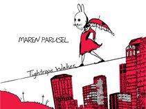 Maren Parusel