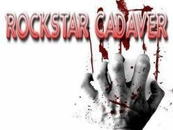 Image for Rockstar Cadaver