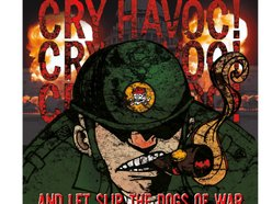 Image for CRY HAVOC!