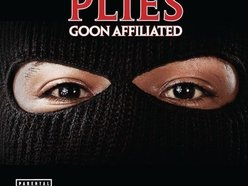 Plies - Goon Affiliated Album