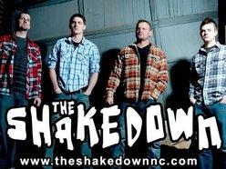 Image for The Shakedown NC