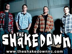 Image for The Shakedown NC
