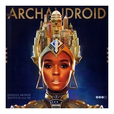 Janelle Monae - Archandroid Video Playlist