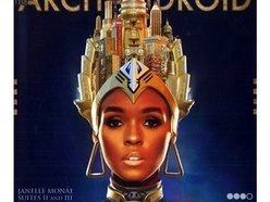 Image for Janelle Monae - Archandroid Video
