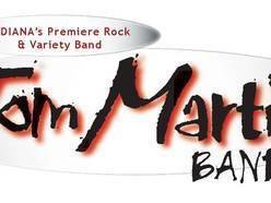 Image for Tom Martin Band