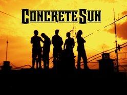 Image for Concrete Sun