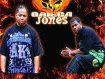 Omega Jones