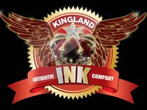 KINGLAND INK GRAPHICS™