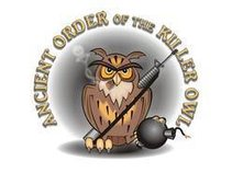 Ancient Order of the Killer Owl