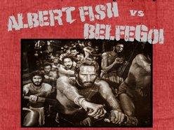 Image for Albert Fish