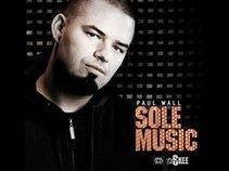 Paul Wall - Sole Music - DJ Skee
