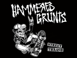 Image for Hammered Grunts