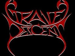 Image for GRAVE DESCENT