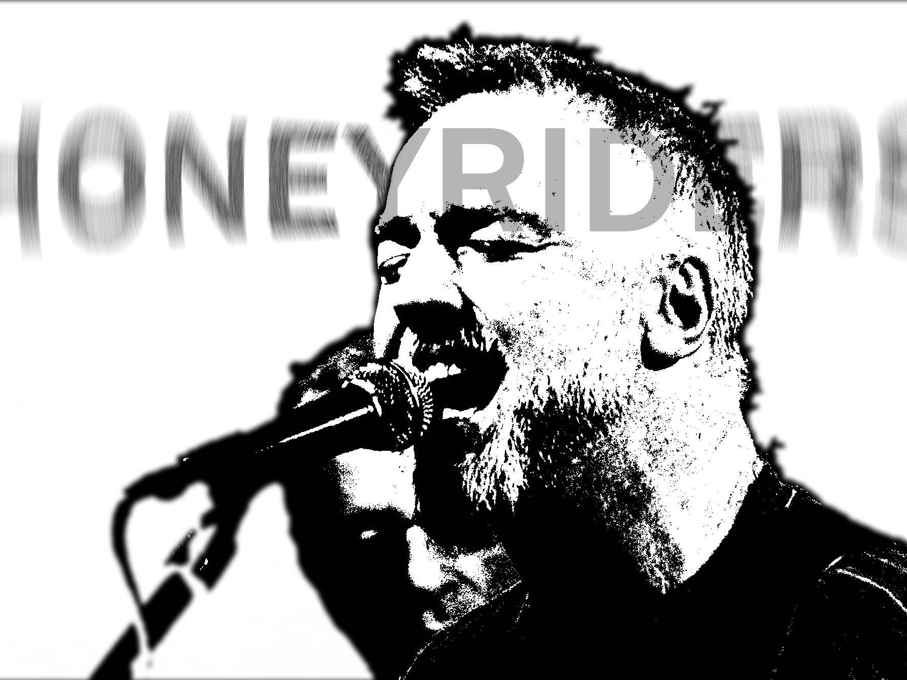 Image for HONEYRIDERS