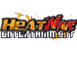 Image for HEATWave Entertainment