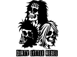 Dirty Little Rebel