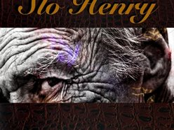 Image for Slo Henry and Loose Cannon Band