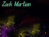 Zack Martian