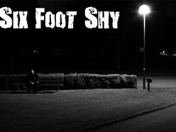 Image for Six Foot Shy