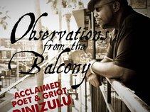 Dinizulu: The Poet & Griot