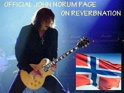 Image for John Norum