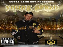 Young Peezo of Gutta Game Ent.