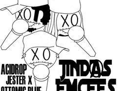 Image for JINDAS EMCEES