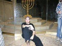 Amud Haash (Pillar of Fire)