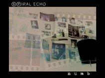 SPIRAL ECHO
