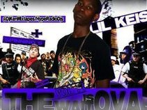 Lil Keis (Producer & Rapper)