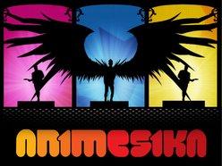 la cancion es ahora de animesika