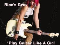 Rico's Gruv