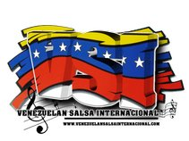 VENEZUELAN SALSA INTERNACIONAL