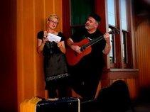 Riki Michele & Tim Tormey