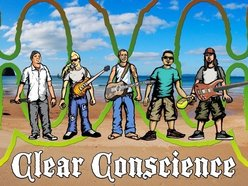 Image for Clear Conscience