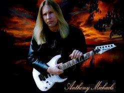 Anthony Michaels