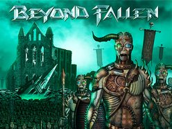 Image for Beyond Fallen