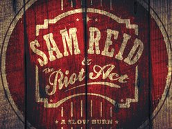 Image for Sam Reid and the Riot Act