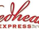 Redhead Express