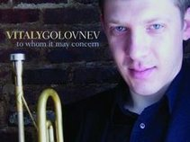 Vitaly Golovnev