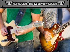 Tour Support