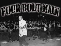 Four Bolt Main